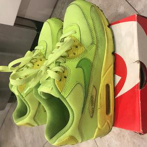 Nike Air max size 4.5